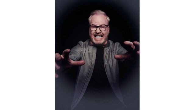 Comedian Jim Gaffigan to visit Hershey in 2020