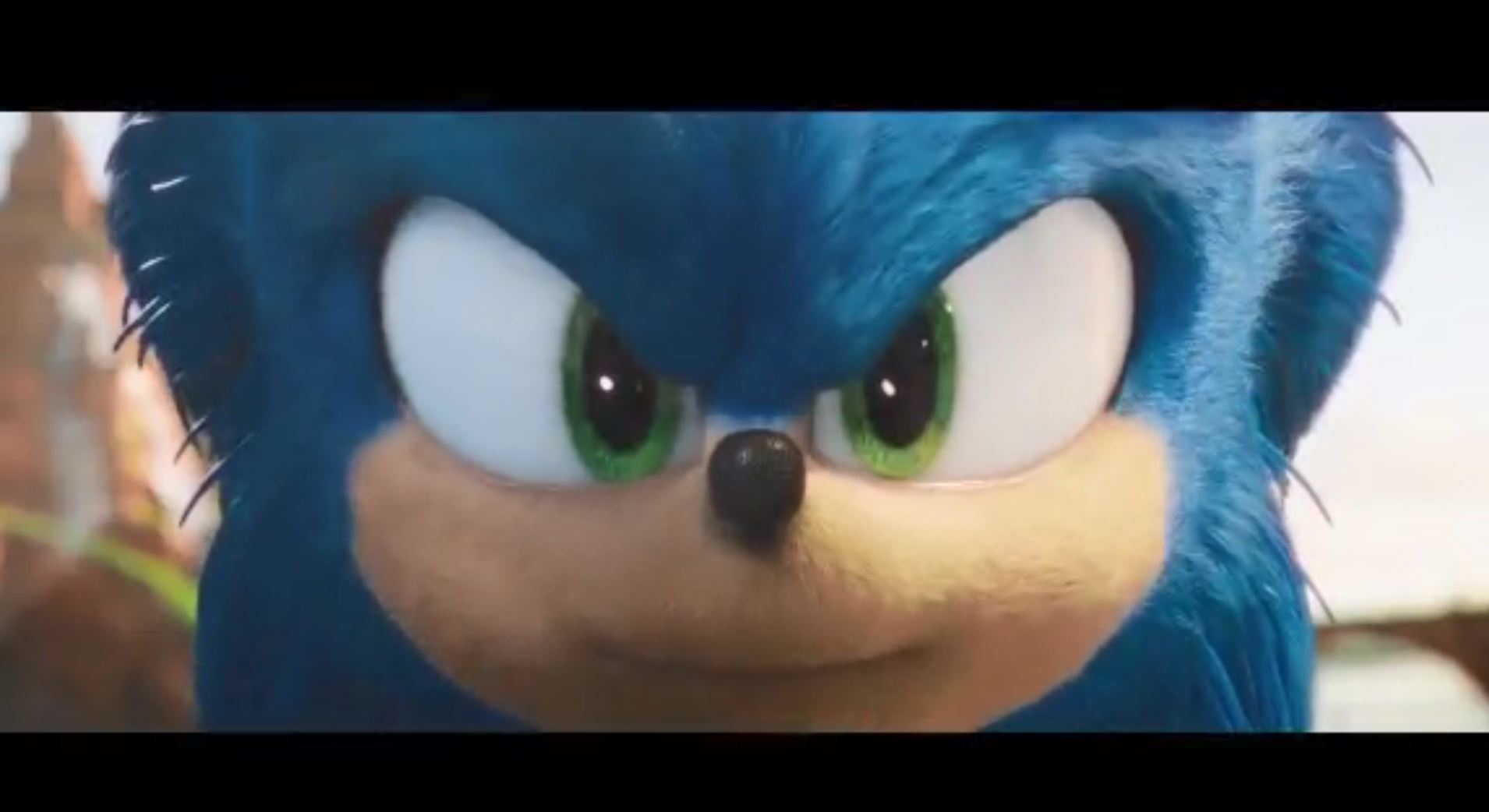 New Sonic The Hedgehog Trailer Shows Revamped Sonic Abc27