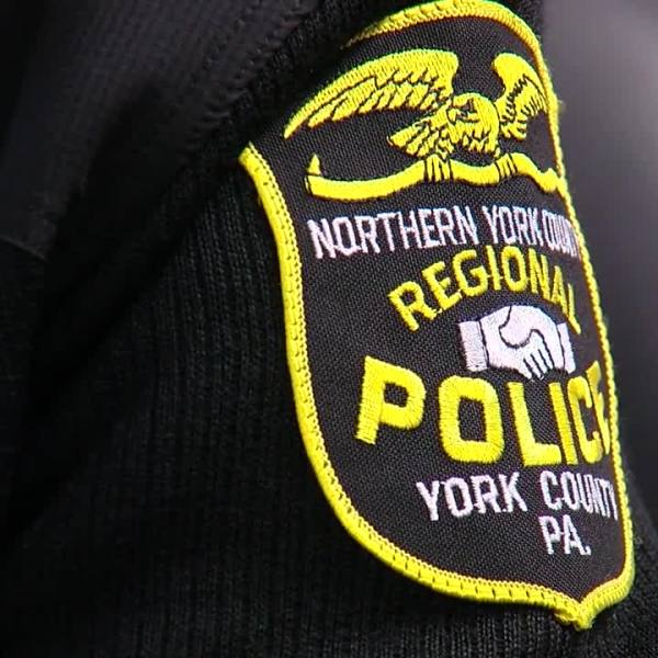 Northern York County Regional Police