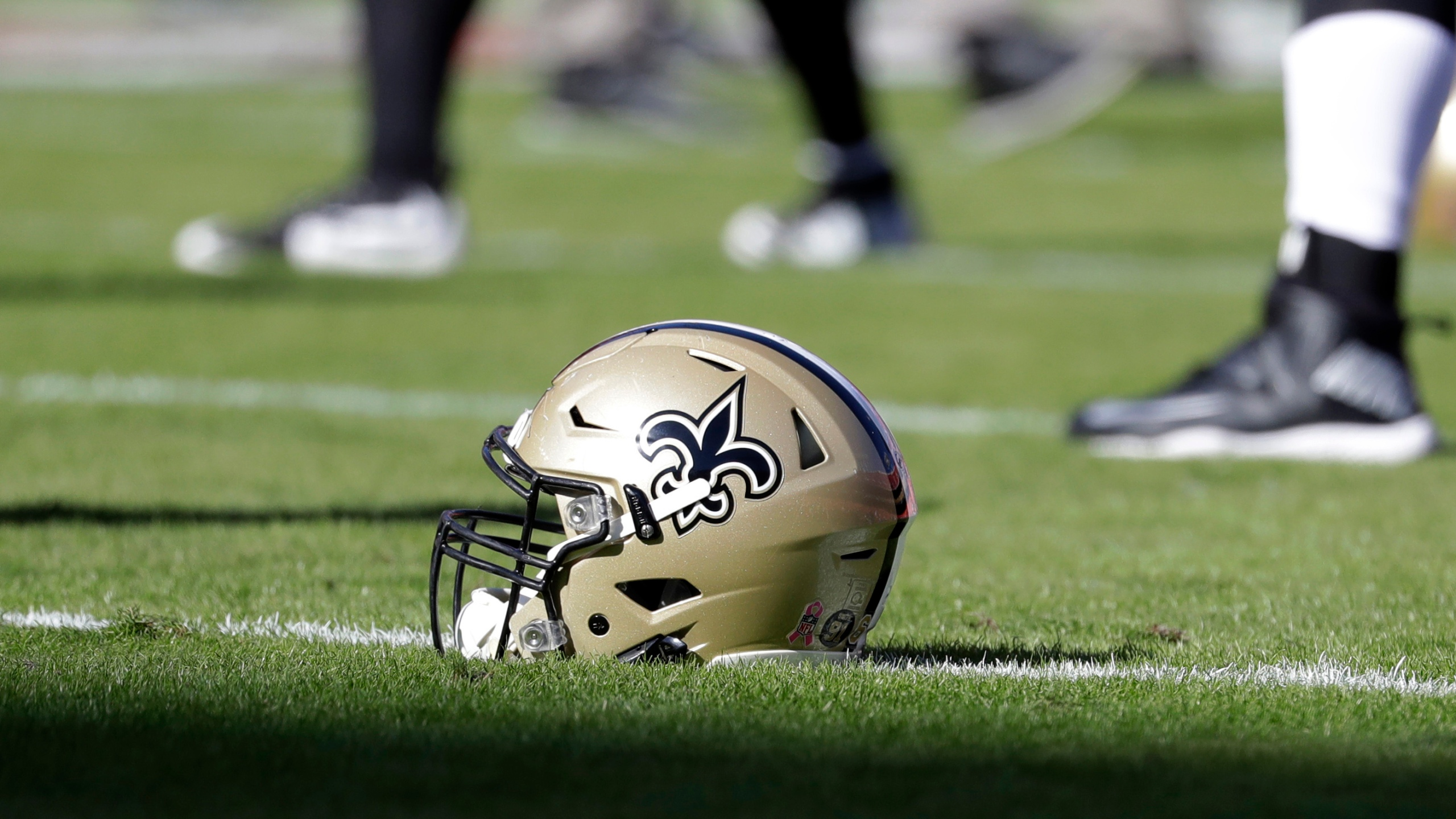 Nfl S Saints Fight To Shield Emails In Catholic Abuse Crisis Abc27