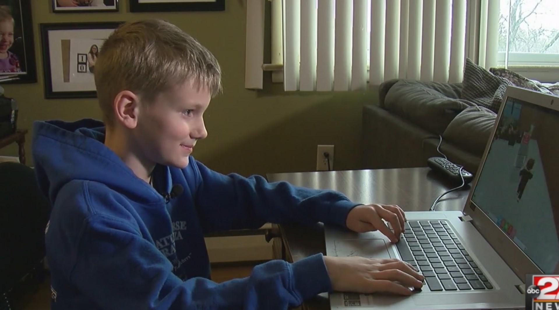 Roblox Risks Hidden Dangers In Your Child S Favorite Games Abc27