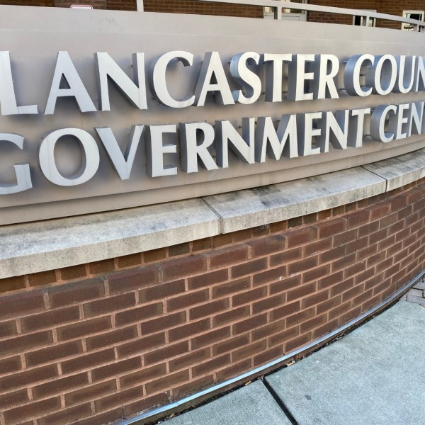 Lancaster County Government Center