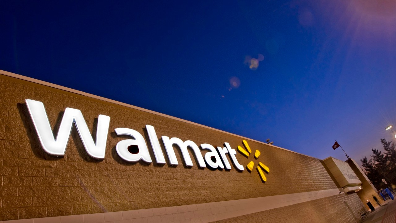 Walmart removes firearms, ammunition from some stores amid protests