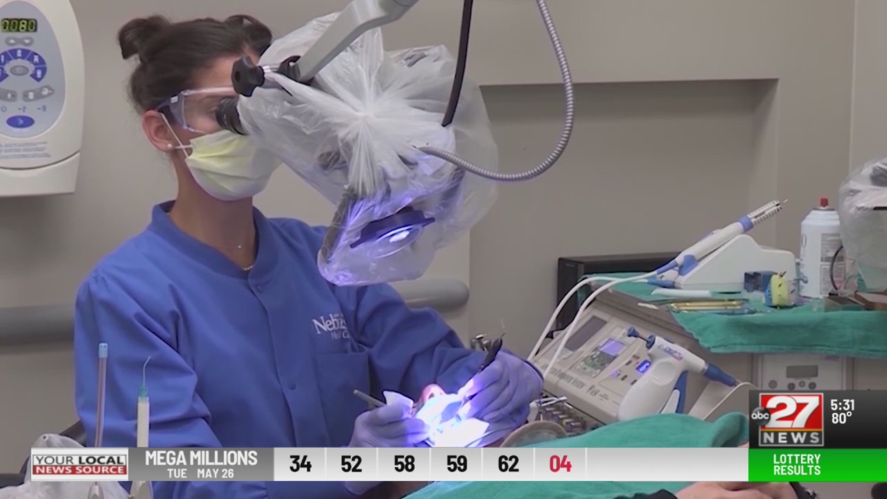 Many dentists now charging patients extra for PPE
