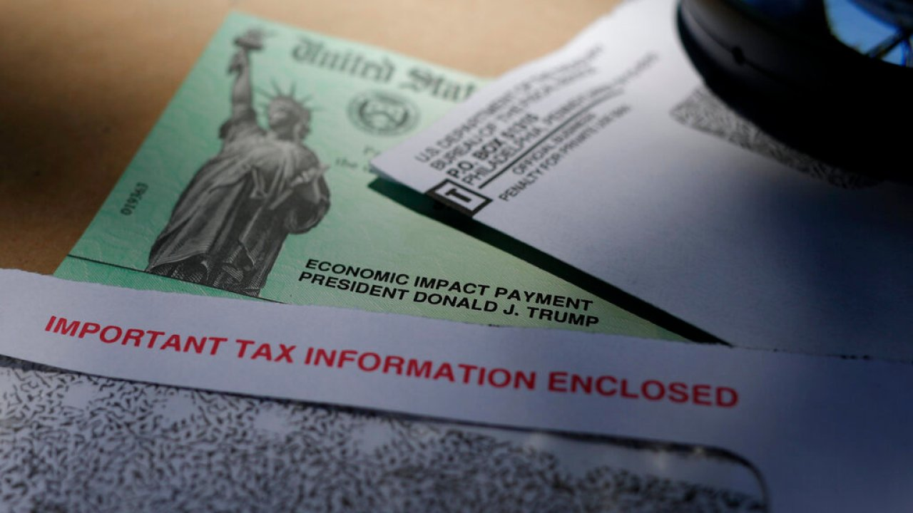 Is There A Second Stimulus Check Coming? Payment Status