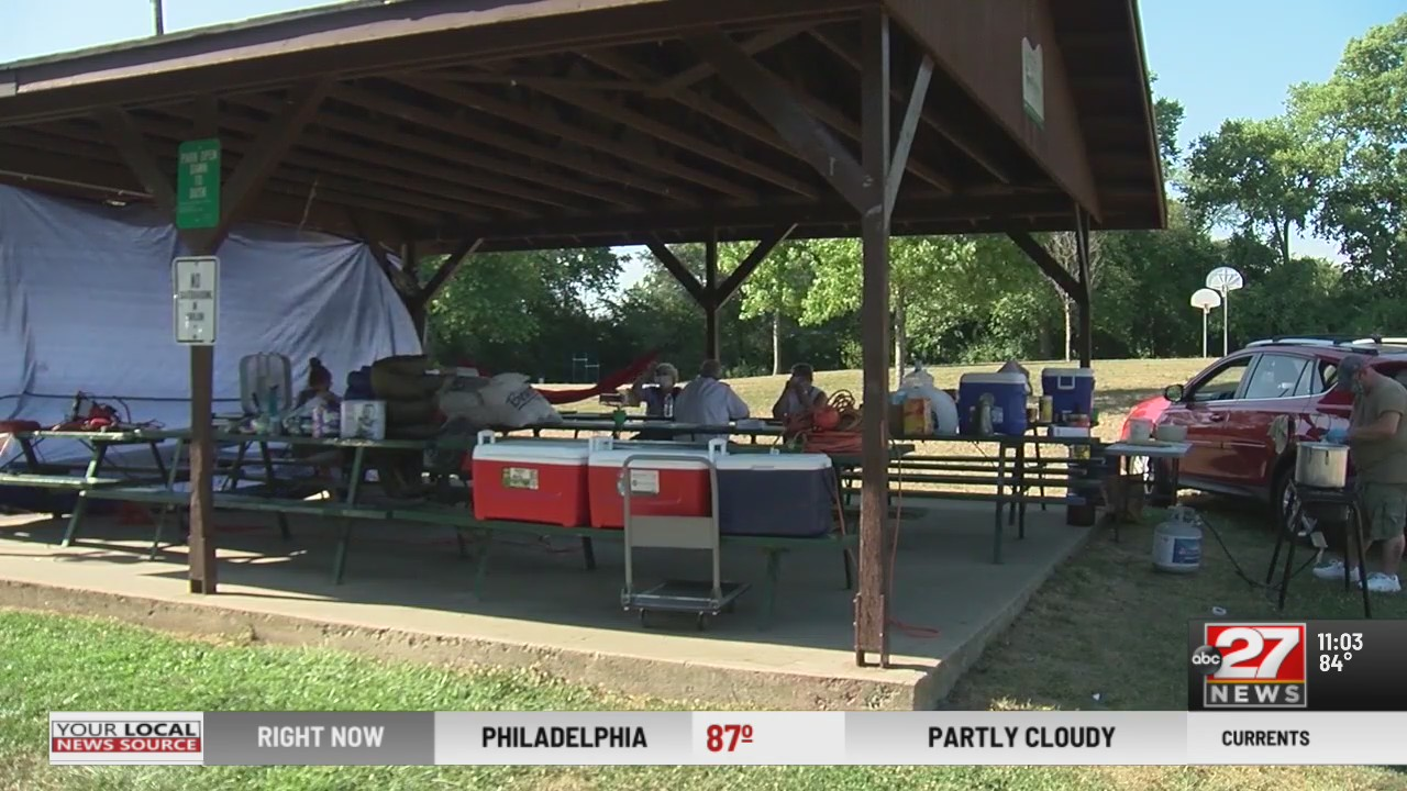 Activists Warn Of Spike In Homelessness When Evictions Moratorium Ends In Pennsylvania Abc27