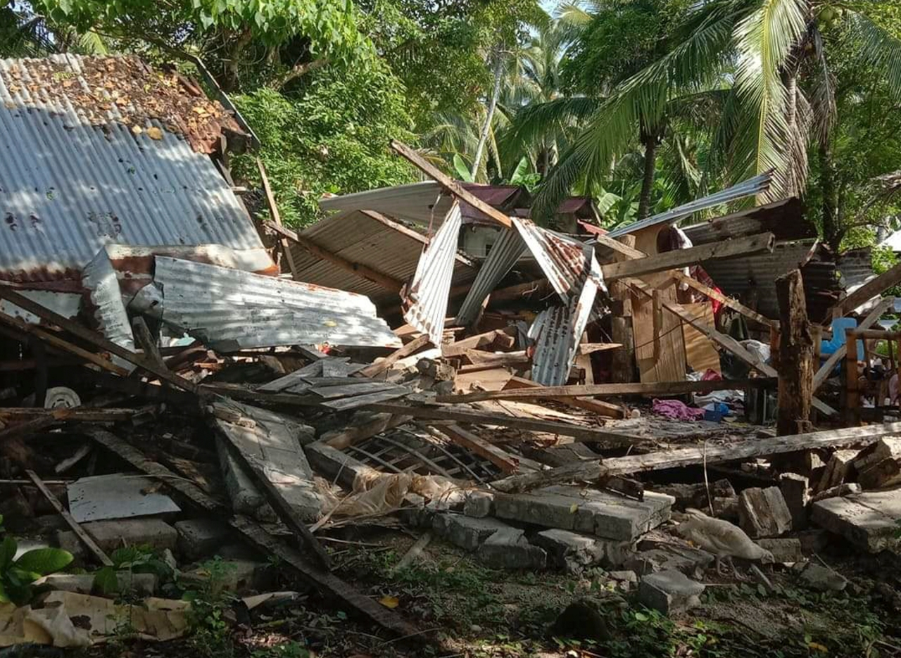 buy and sell bitcoins philippines earthquake