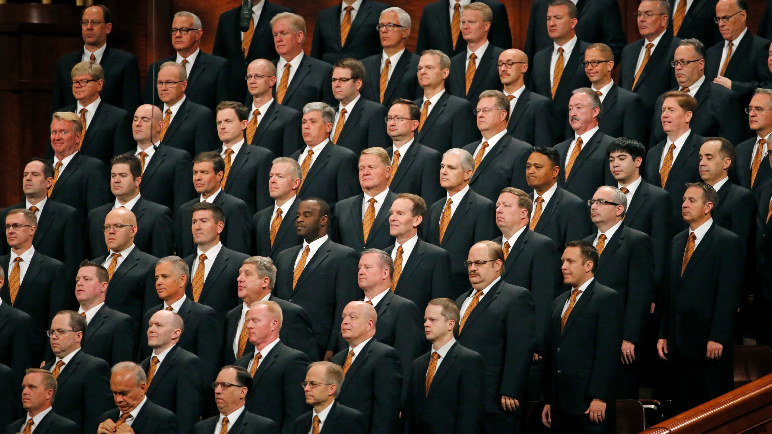 When Did The Mormons Have Their 2020 Concert Christmas Mormon choir Christmas concert cancelled due to pandemic | ABC27
