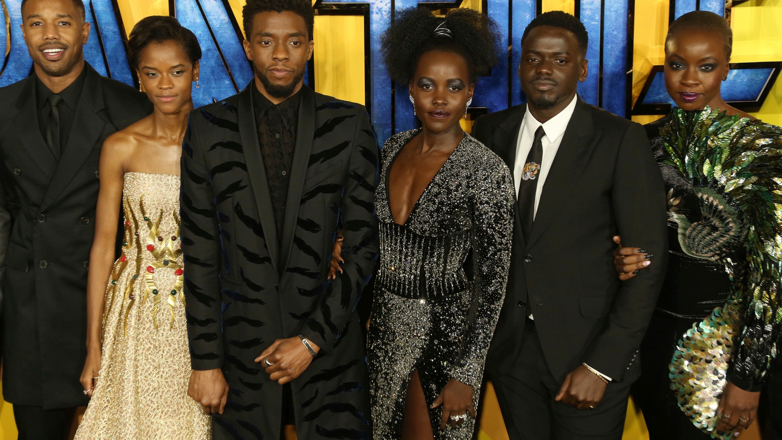 Shock Grief And Gratitude After Death Of Chadwick Boseman Abc27