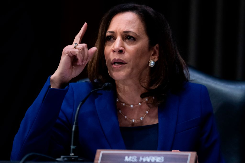 Biden S Vp Pick What Republicans Have To Say About Kamala Harris Abc27