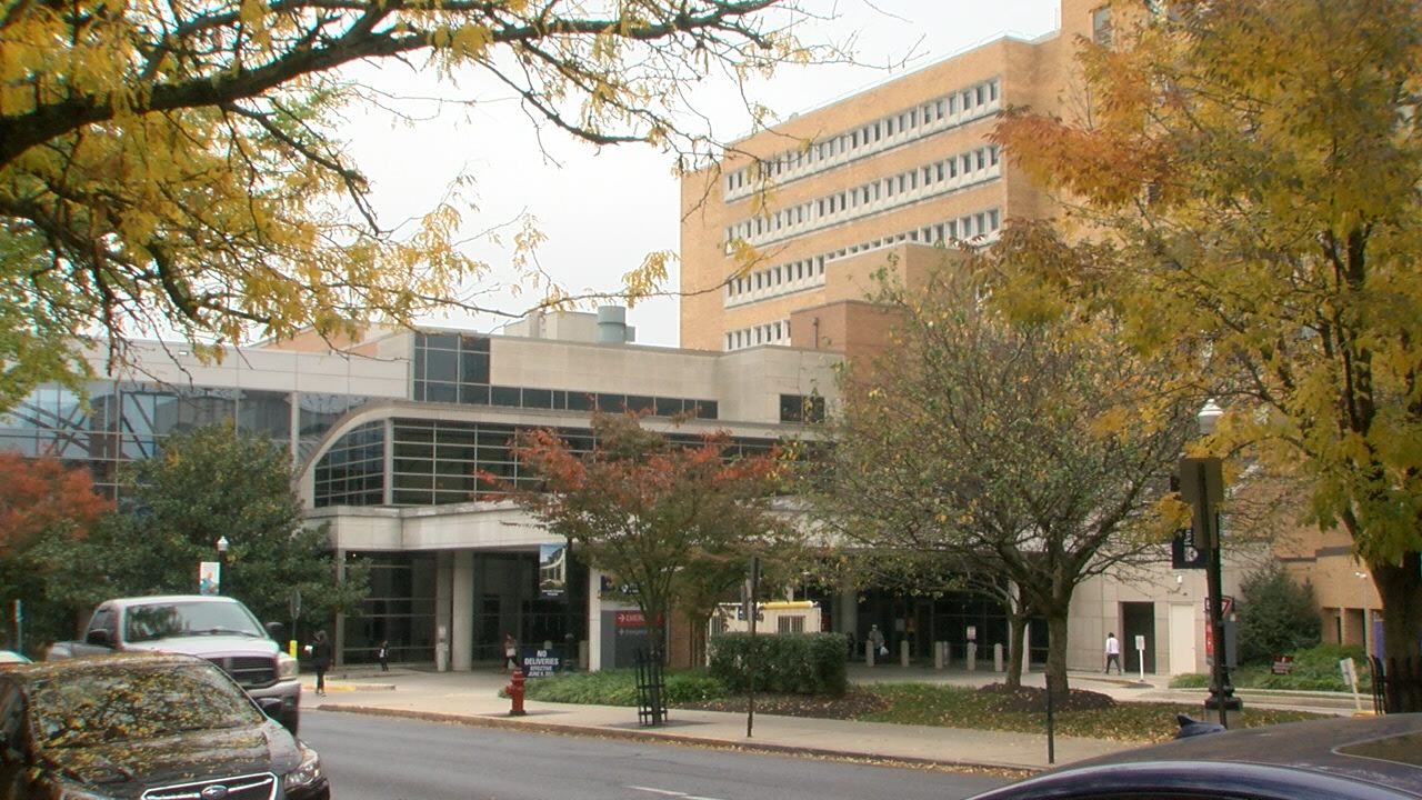 Penn Medicine, LGH