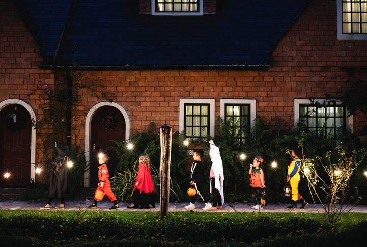 Halloween 2020 Site:Dauphincounty.Org Study: Saturday is the safest day of the week for Halloween | ABC27
