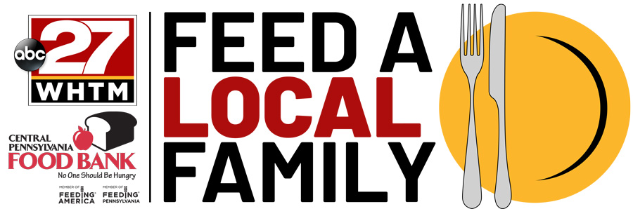 Feed A Local Family Logo