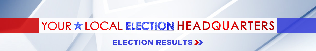 Your Local Election HQ Banner Button