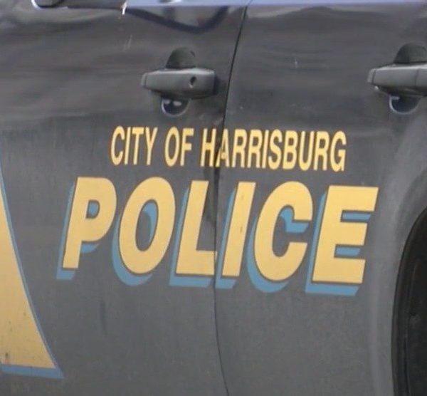 City of Harrisburg Police