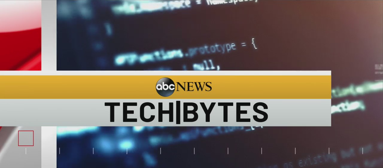 Tech Bytes: Pay with your palm, <b>Twitter</b> 4K pictures, Disney+ Spiderman thumbnail