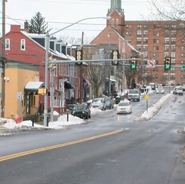 South Duke Street