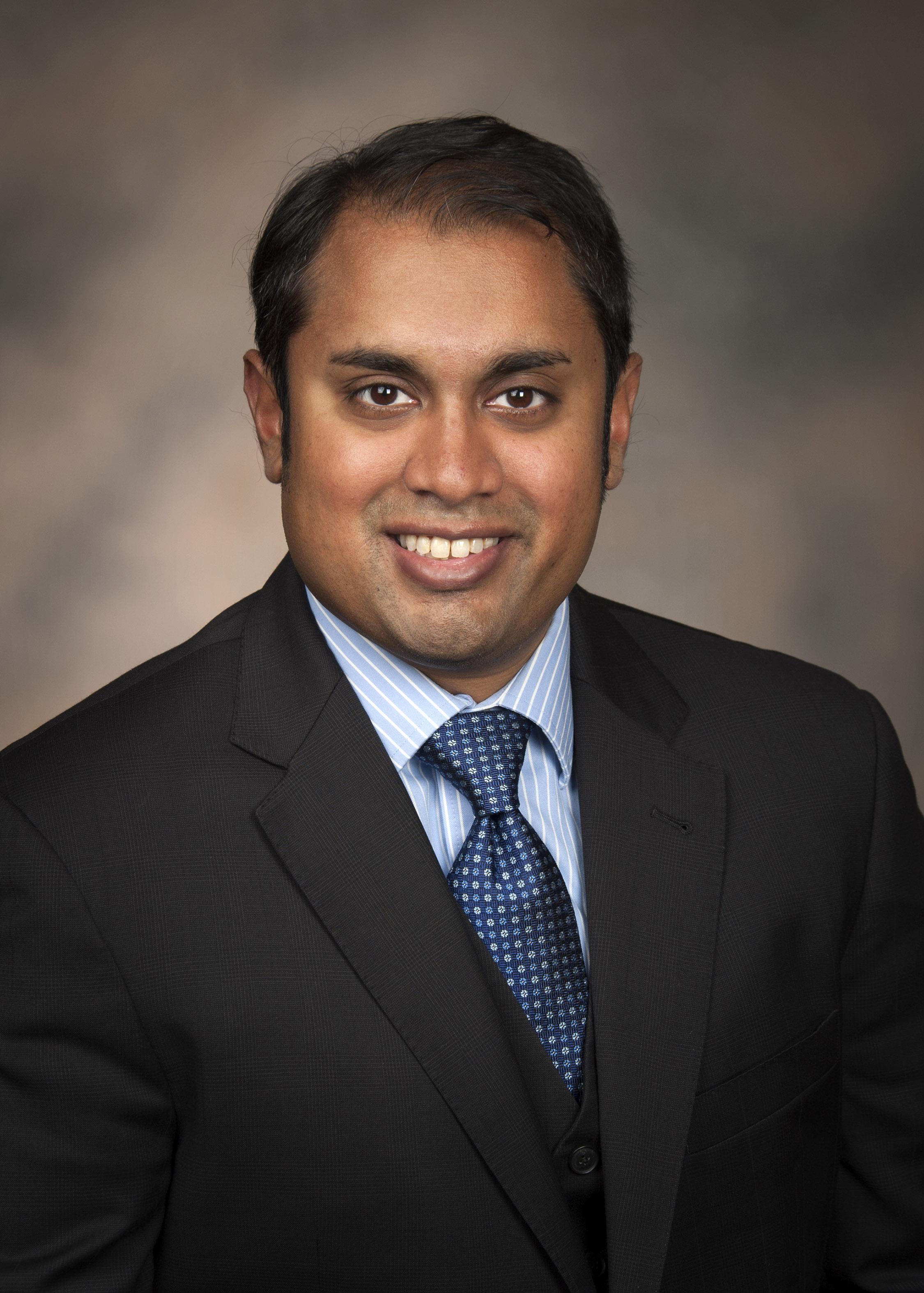 Hemal Gada, MD, MBA