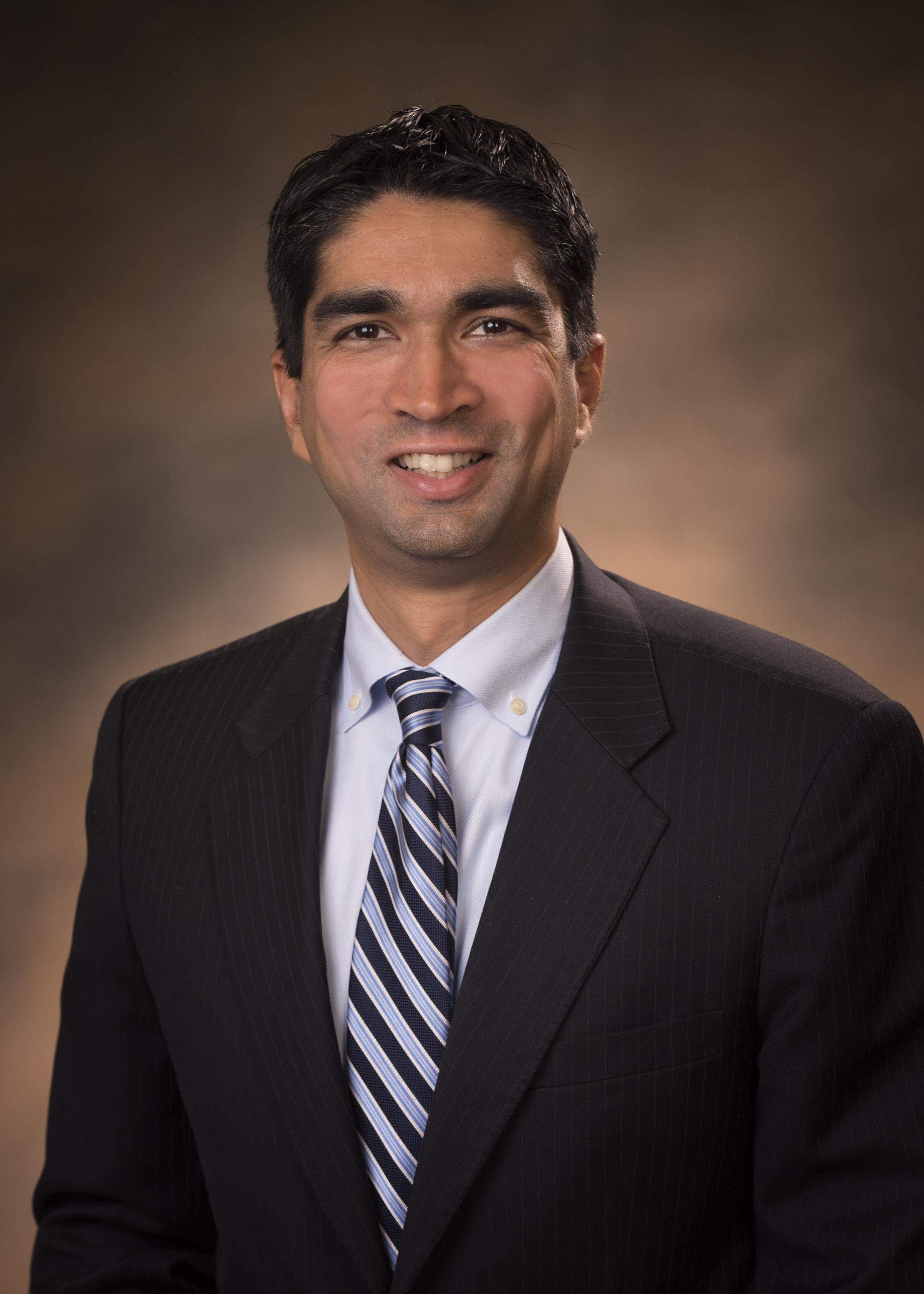 Amit N. Vora, MD, MPH
