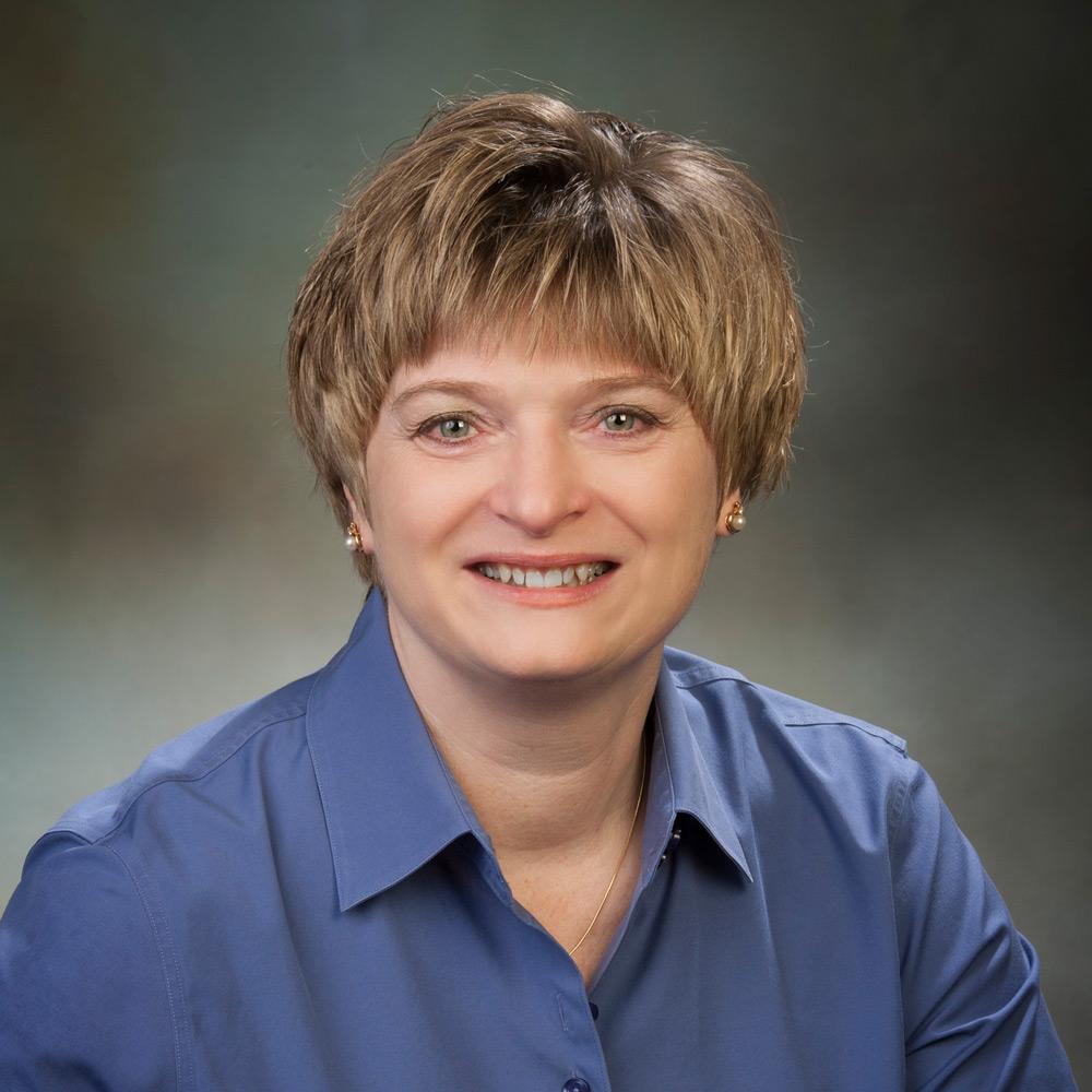 Becca Brown, RN