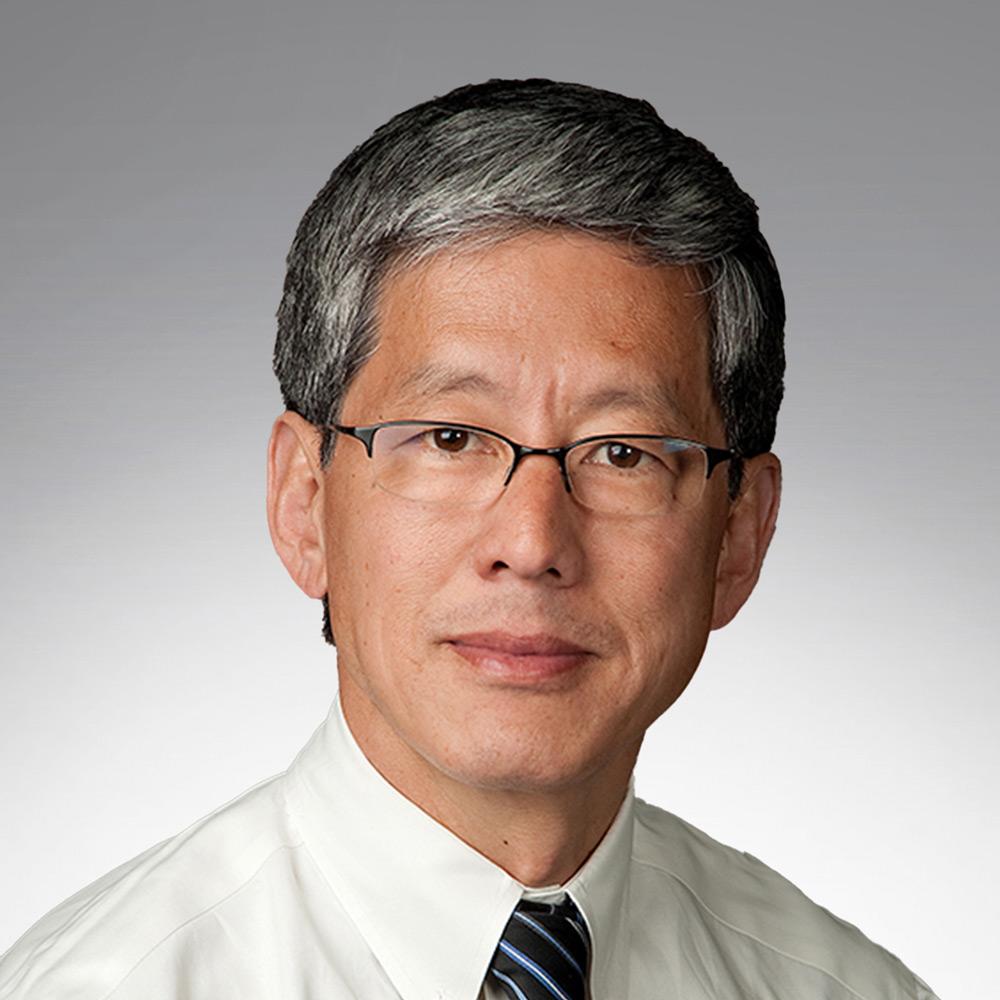 Harold Yang, MD, PhD