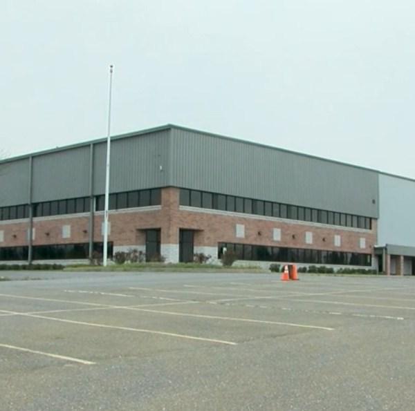 Amazon Rapho Township facility