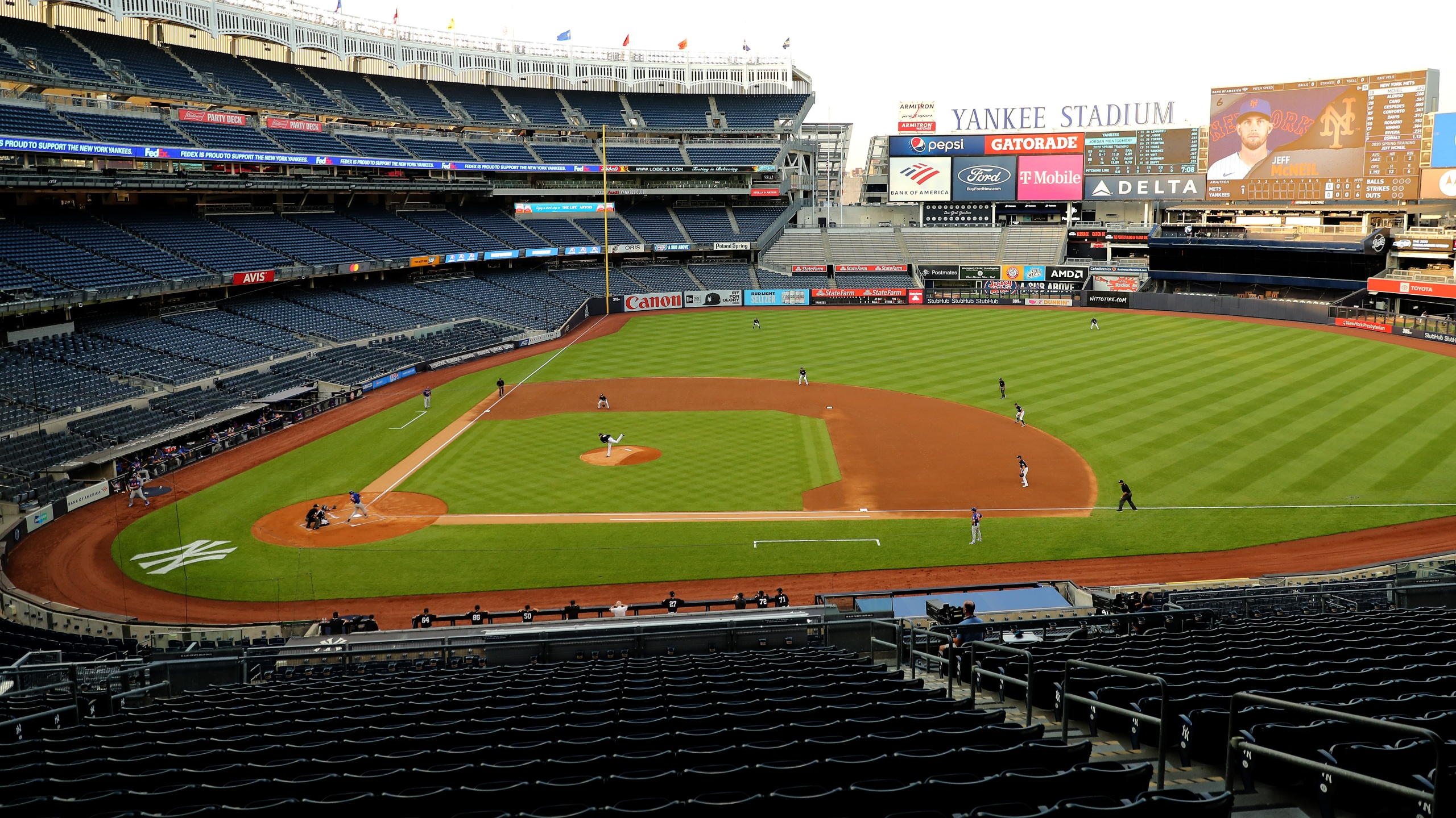 Schumer pitches MLB All-Star Game be held in New York