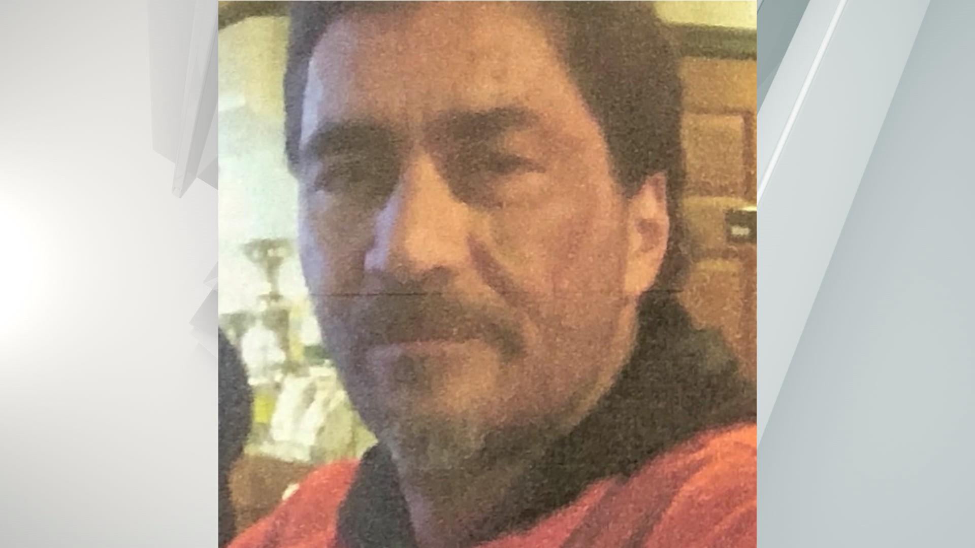 Fred Ramos headshot