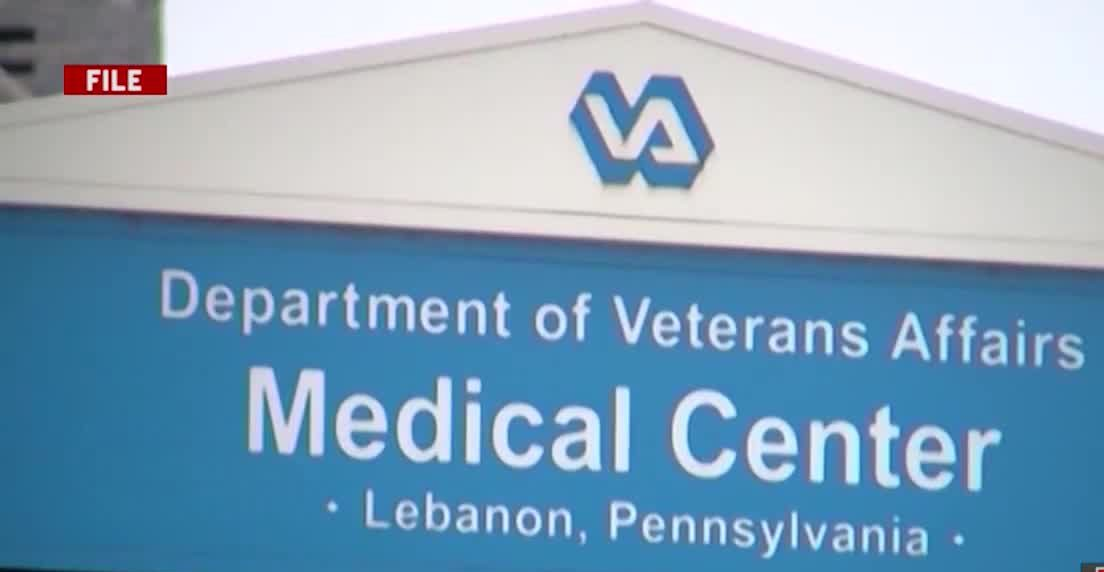Lebanon VA Medical Center