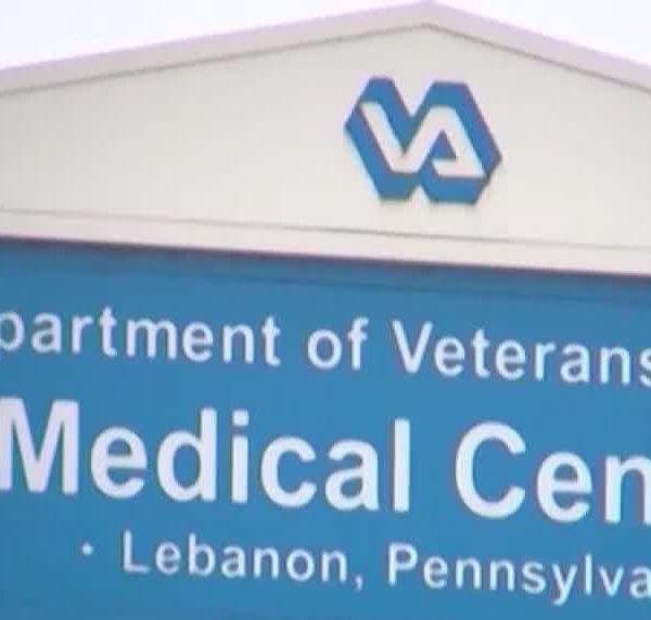 Lebanon VA Medical Center