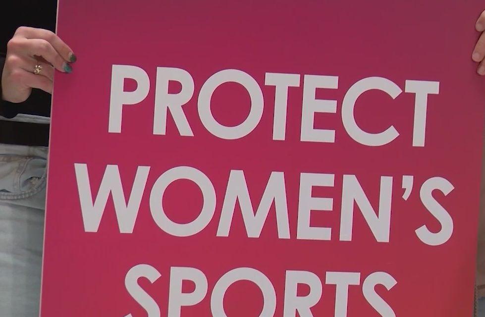 trans youth sports bill