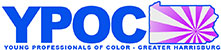 Young Professionals of Color logo