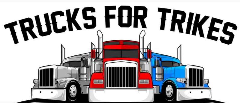 Trucks for Trikes
