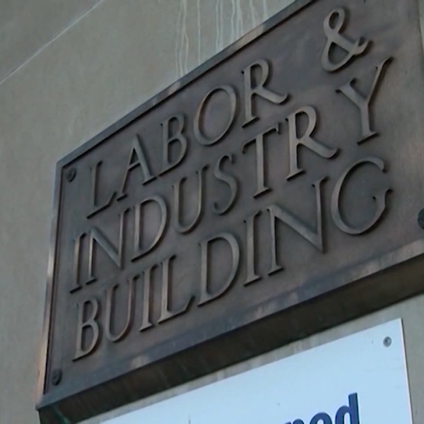 Pennsylvania Department of Labor and Industry