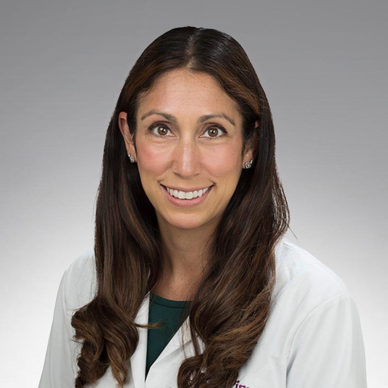 Sharon Ann-Romano Fitzgerald, MD