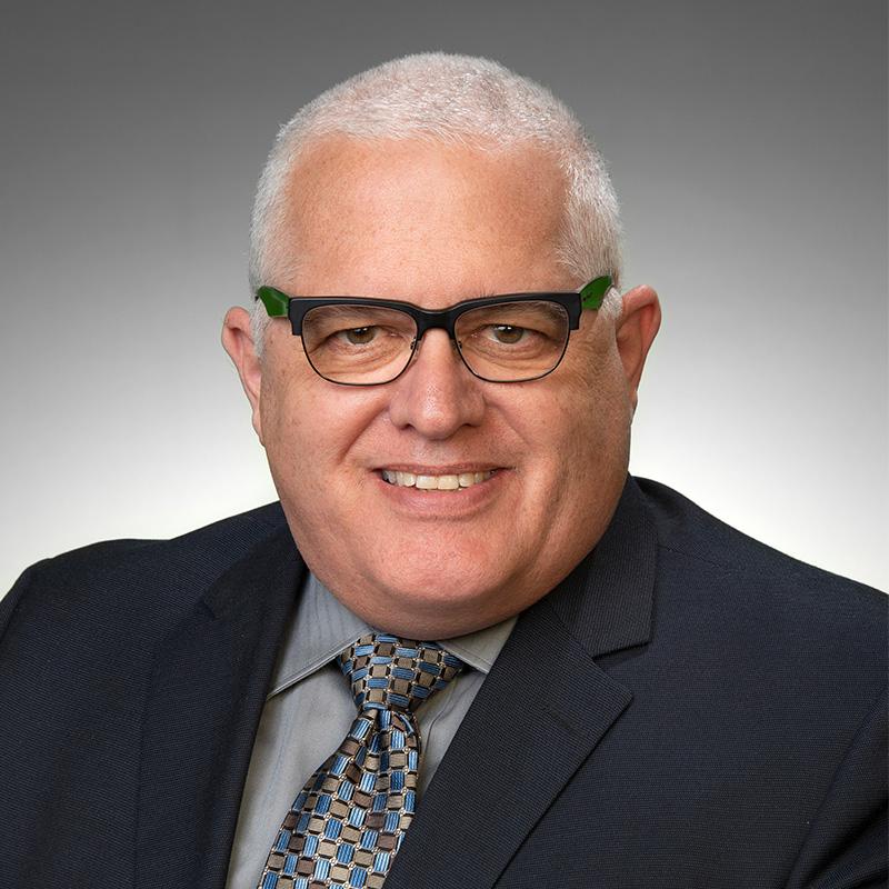 Gerald Harkins, MD