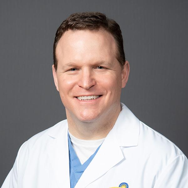 James Harvey III, MD