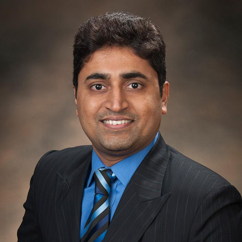Sunil Patel, MD