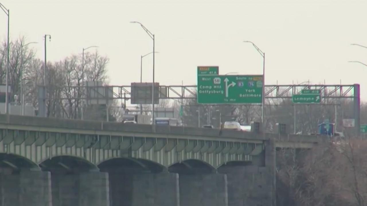 State senator proposes alternative to PennDOT's bridge tolling plan