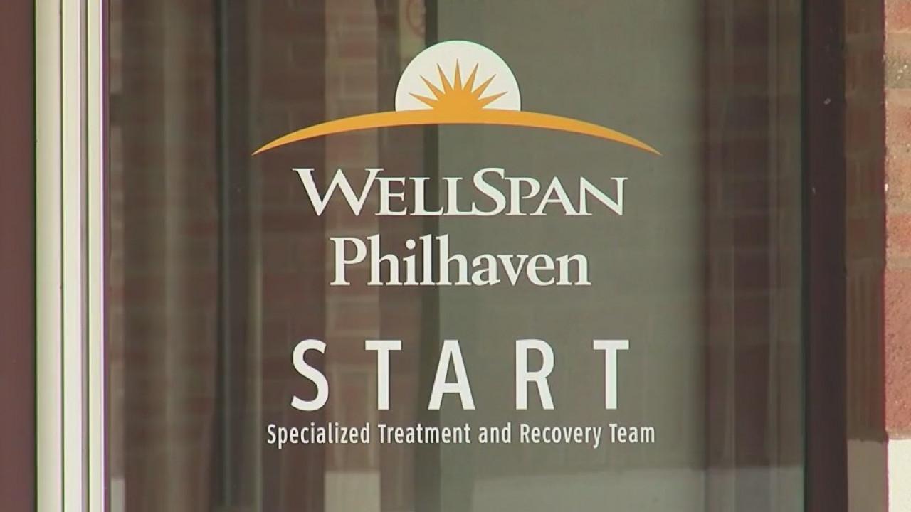 WellSpan Philhaven