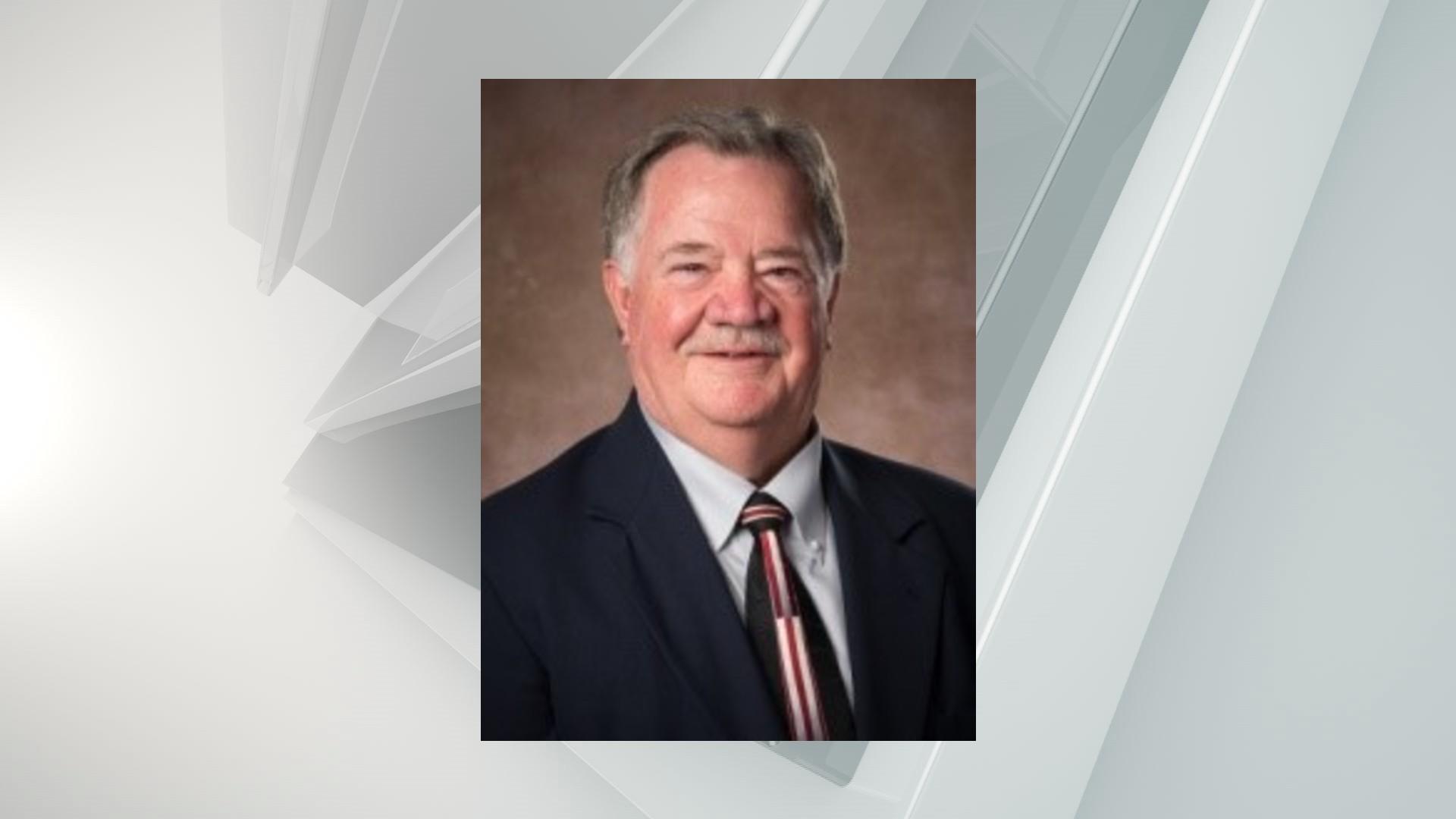 Mayor Chuck Mummert