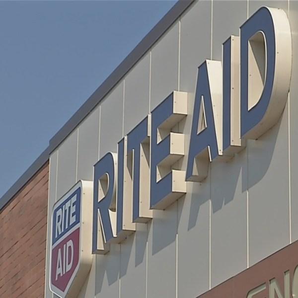 Rite Aid remote work