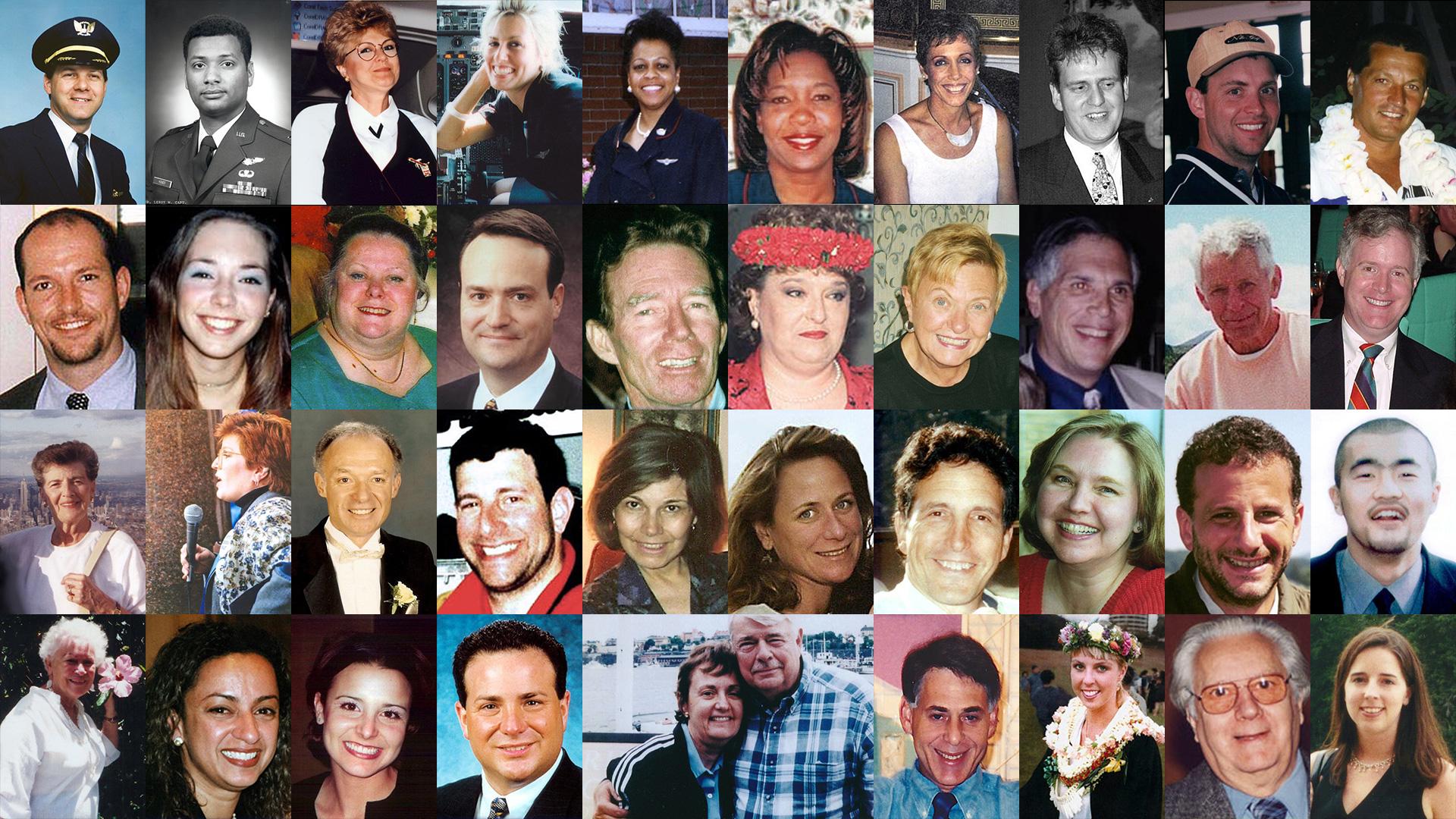 Flight 93 9/11