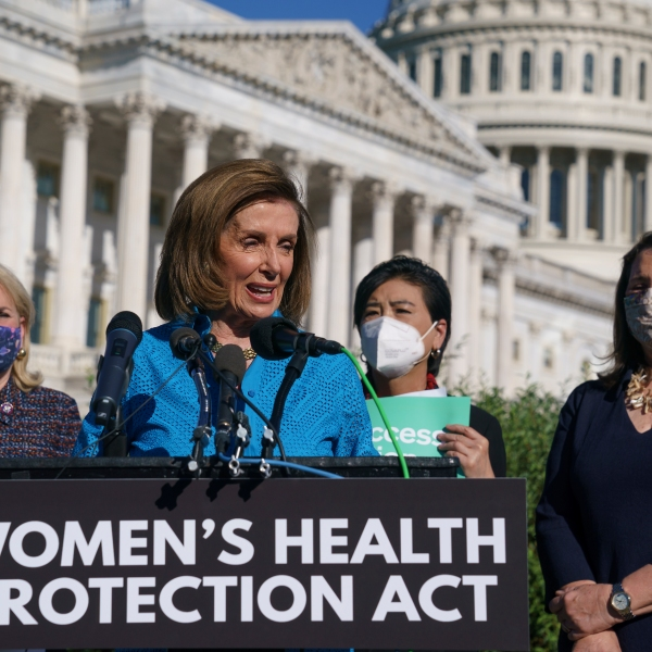 House protects abortion rights