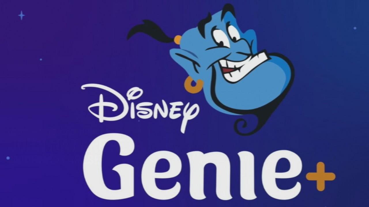 Disney Genie+