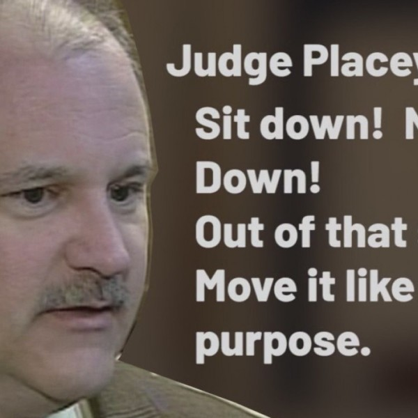 Judge Placey