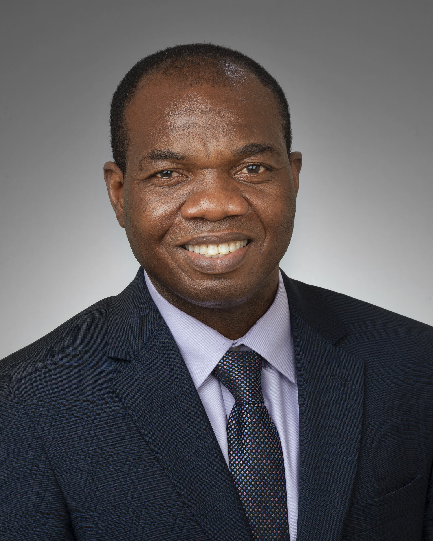 Chokwuma Mmuo, MD