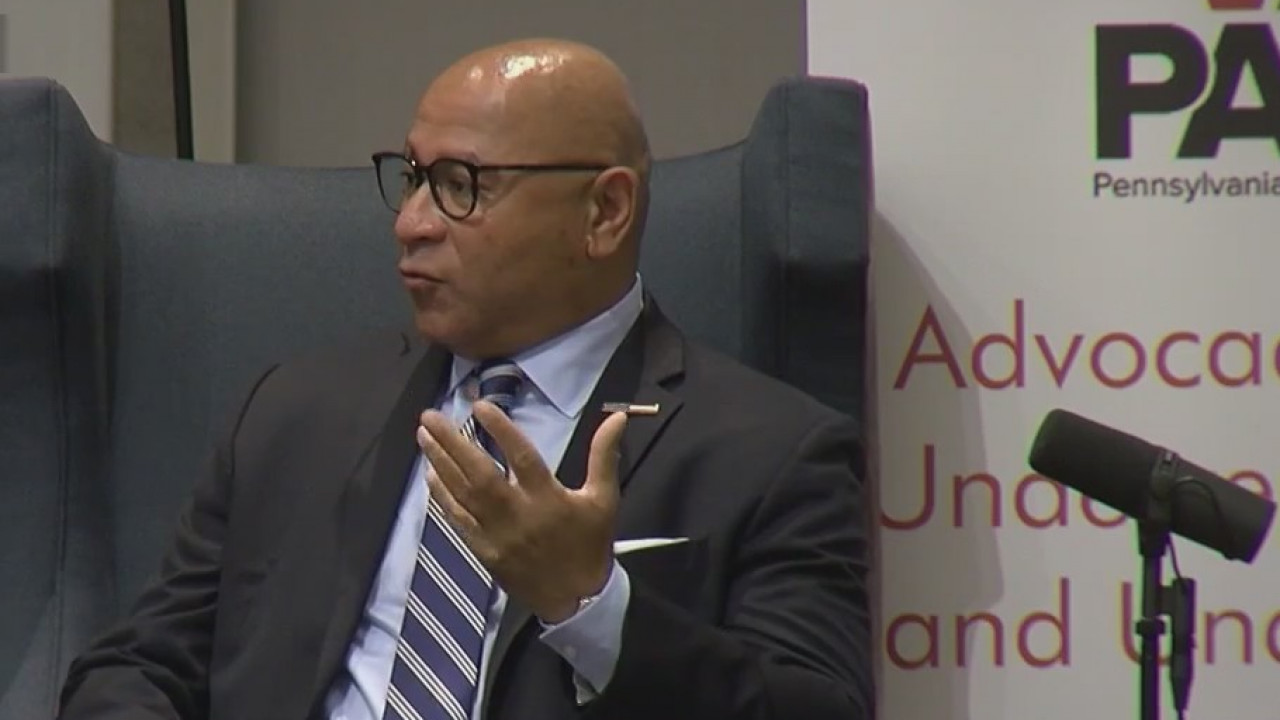 Pa. Diversity Coalition hosts summit in Harrisburg to