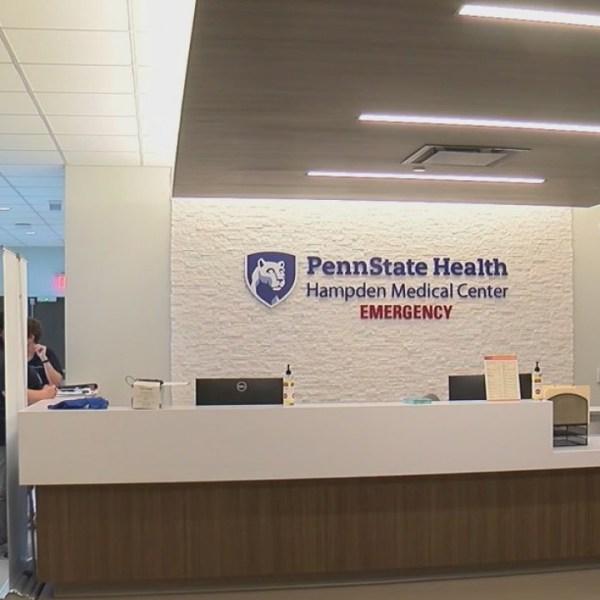 Penn State Health Hampden Medical Center