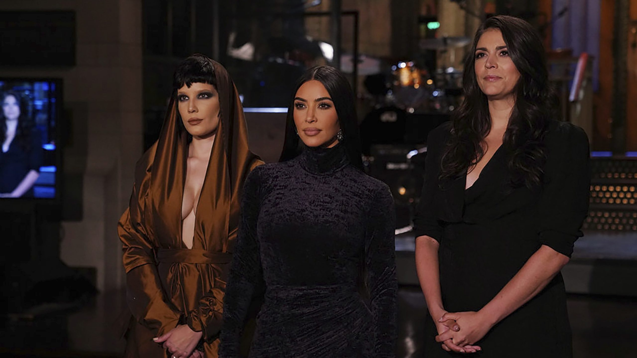 SNL-Kim Kardashian